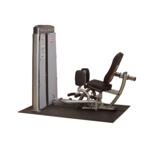 Body Solid Pro Dual Inner & Outer Thigh Machine DIOT-SF - Premier Fitness Service