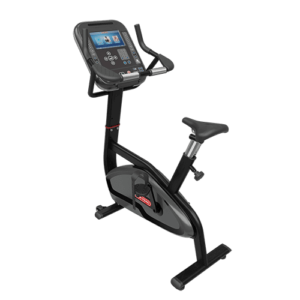 Star Trac 4 Series Upright Bike - Premier Fitness Service