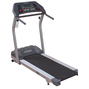Body Solid Endurance T3 Treadmill - Premier Fitness Service