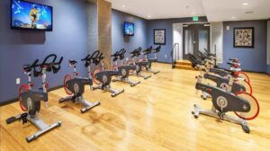 Fitness Industry Disruption - The Opportunity of Convenience - Premier Fitness Service