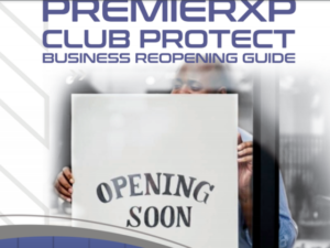 ReOpening Guide - Premier Fitness Service