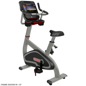 Star Trac 8UB UPRIGHT BIKE - Premier Fitness Service