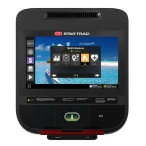 STAR TRAC 8 SERIES/4 SERIES 15″ CAPACITIVE TOUCH OPENHUB CONSOLE - Premier Fitness Service